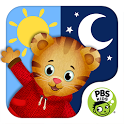 Daniel Tiger's Day & Night icon