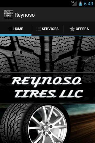 Reynoso Tires