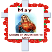 May Devotions to Mary