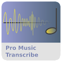 Pro Music Transcribe icon