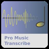 Pro Music Transcribe