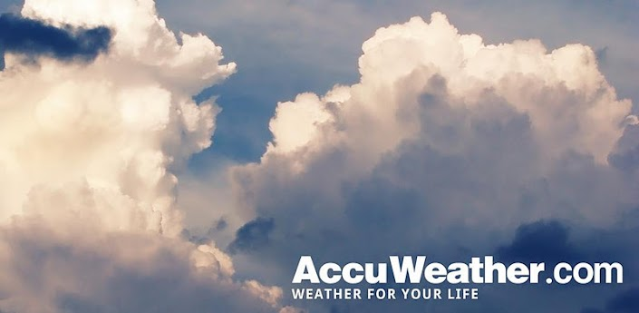 Platinum AccuWeather