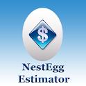 NestEgg Estimator logo