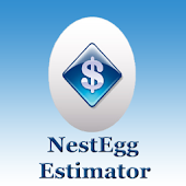 Nest Egg Estimator