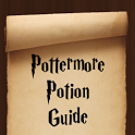 Pottermore Potions Guide icon