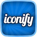 Iconify - Icons with Friends icon