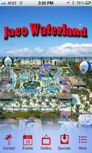Jaco Waterland