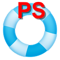MS PowerPoint Shortcuts logo