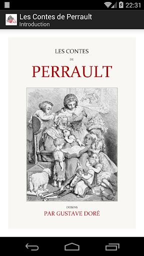 Perrault Audio - Pack 1