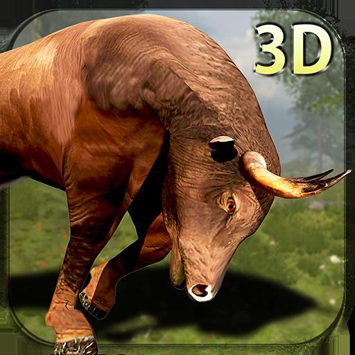 ブルシミュレータ3D 模擬 App LOGO-APP開箱王