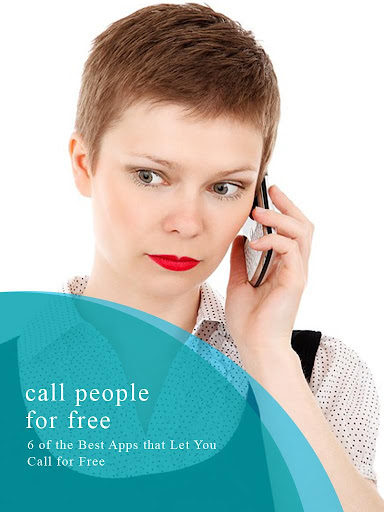 Call People for Free Guide