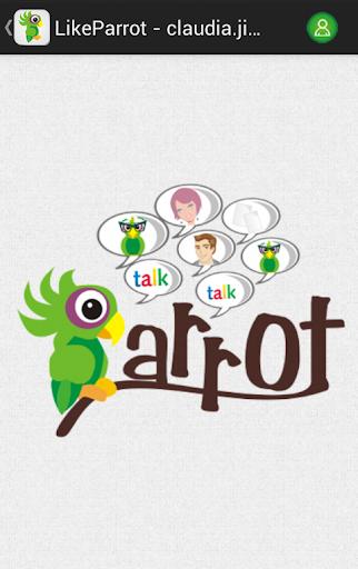 LikeParrot
