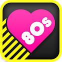 VH1's I Love the 80s Trivia logo