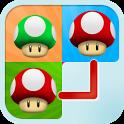 เกมจับคู่สัตว์ (มาริโอ้) icon