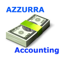 AZZURRA Financial Accounting F icon