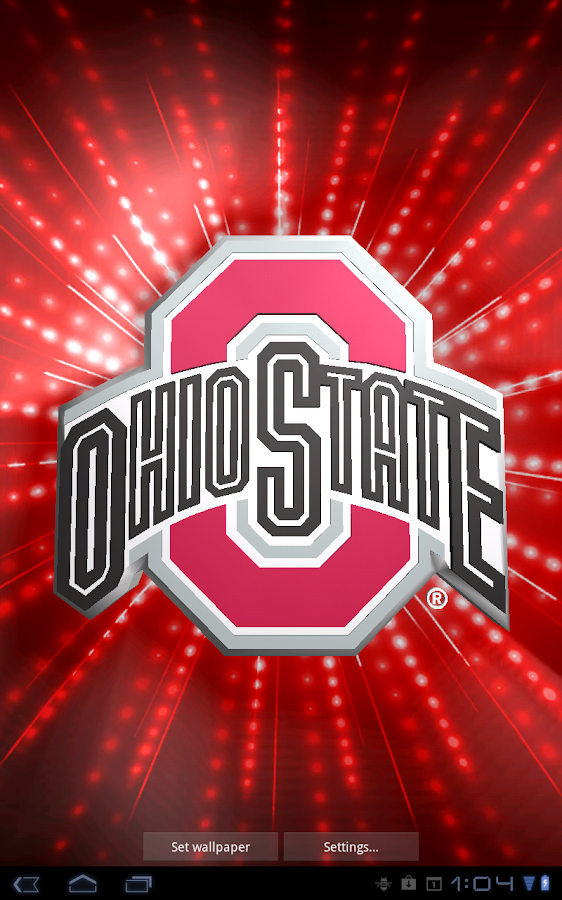 Ohio state buckeyes live wp android apps on google play Oh design