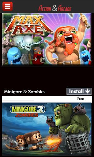 玩動作App|아케이드 및 액션 게임免費|APP試玩
