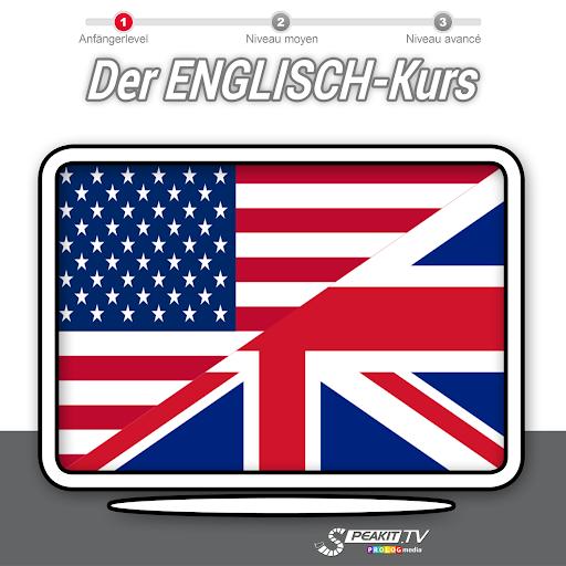 Der ENGLISCH-Kurs - Teil 1 (n)|玩教育App免費|玩APPs