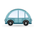 AutoGPS - automatic GPS launch icon