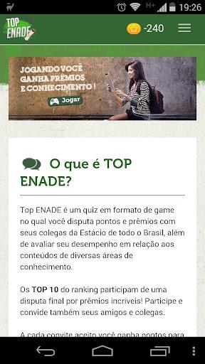 玩教育App|Top ENADE免費|APP試玩