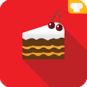 Cake Recipes icon