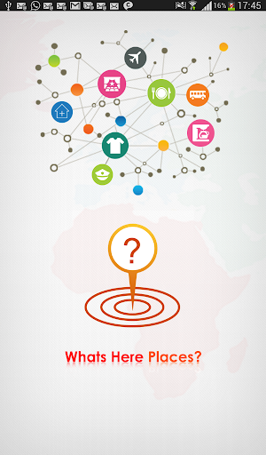 Whats Here Places