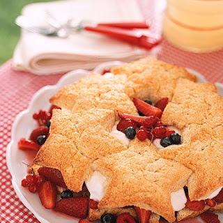 Star-Spangled Shortcake.