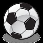football game soccer juggle icon