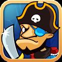 Pirate Dash icon