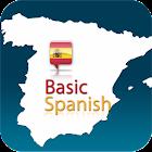 Learn Spanish - Vocabulary icon