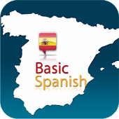 Basic Spanish (Tablet)
