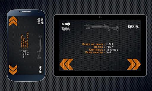 最終獵槍模擬器