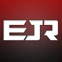 Erik Jones Racing icon