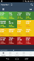 Screenshot of Market Anyware Pro