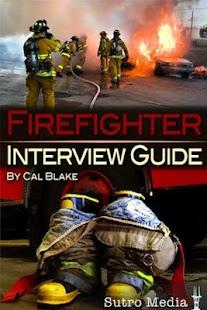 Firefighter Interview Guide - screenshot thumbnail
