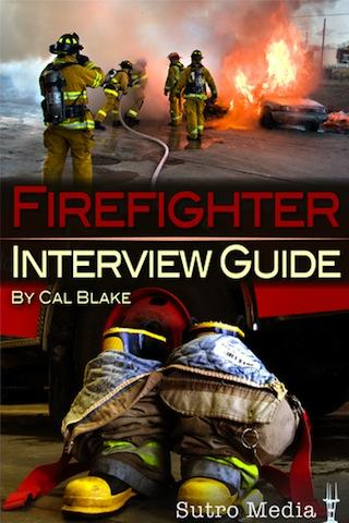 Firefighter Interview Guide - screenshot