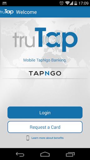 Trutap – Six Nations Bingo