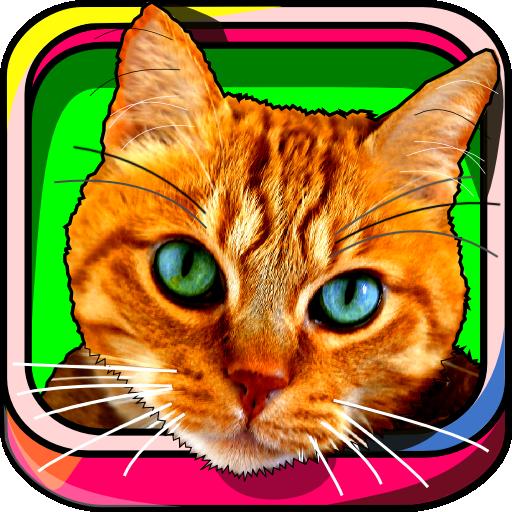 貓拼圖 解謎 LOGO-阿達玩APP