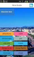 Screenshot of Nice Offline Map Guide Hotels