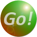 Go! - Start Clock icon