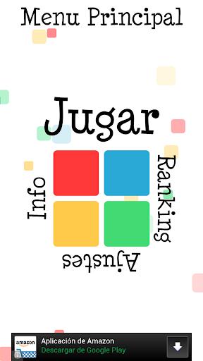 4 Squares Game