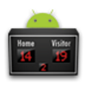 Score Board Droid icon