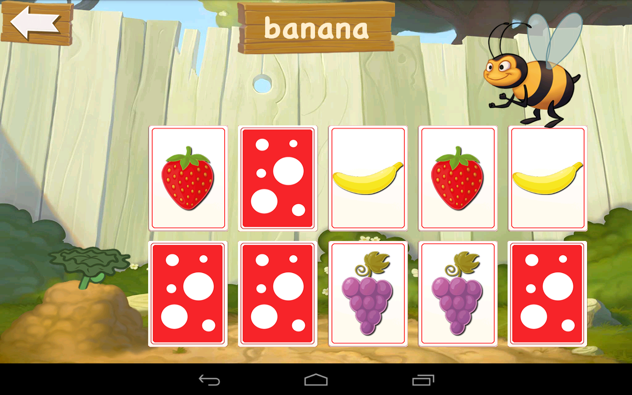 Kids Learn Spanish with Busuu- screenshot