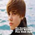 Justin Bieber Fan Club (unf) icon
