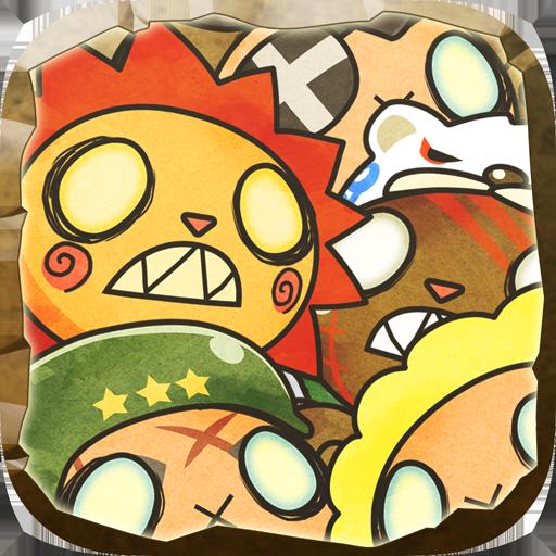 冒险のガブ×2 アドベンチャー【ガブアド】 LOGO-記事Game