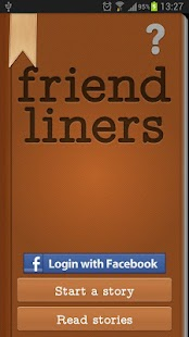 Friendliners- screenshot thumbnail