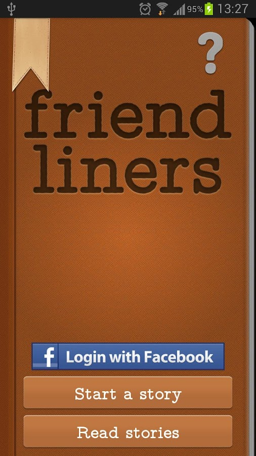 Friendliners- screenshot