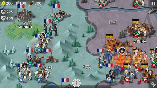 European War 4: Napoleon 1.4.2 screenshots 3