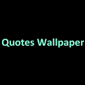 Quotes Wallpaper