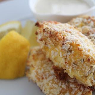 Baked Fishsticks